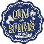 Logo Quai des Sports