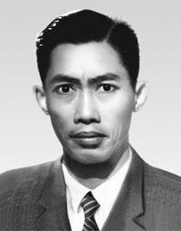 Maître Fondateur Nguyen Lôc